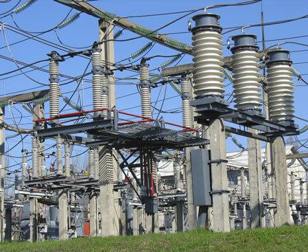 Equipamentos para Linhas de Transmissão, Subestação e Usinas para Todo o Brasil