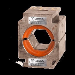 Matriz para Compressão Hexagonal EnergHisan