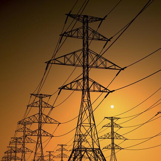 Serviços de Locação de Equipamentos para Linhas de Transmissão